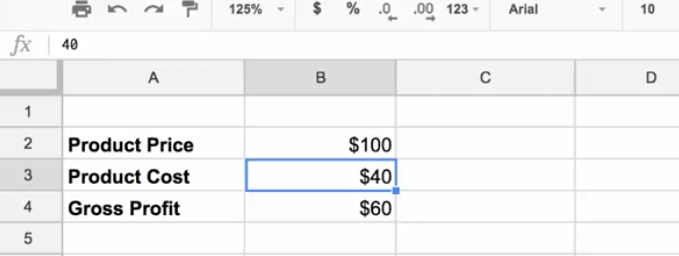 Facebook Ad Course   Learn How to Determine Your Target Cost Per Acquisition (1)