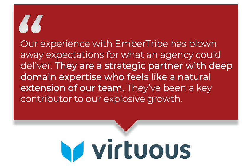 Testimonial_A2: They've been a key contributor to our growth.