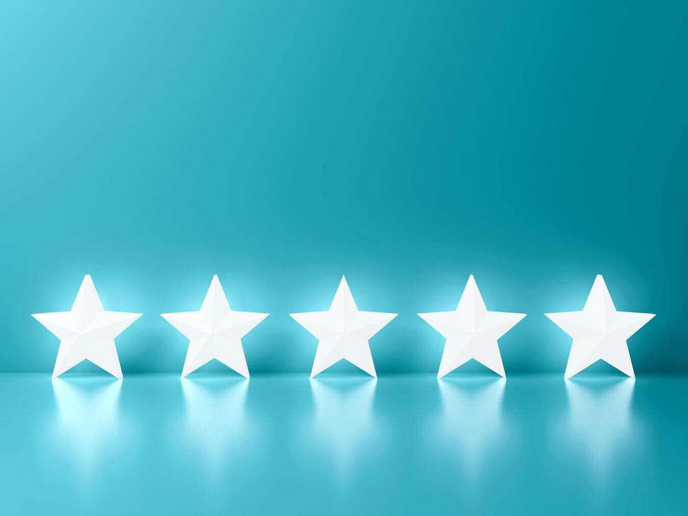 EmberTribe reviews page five stars image